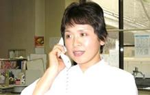特別養護老人ホーム第二松丘園 看護師 伊藤弘子