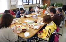 障害者福祉サービスイメージ