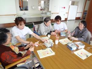 グループ作業療法(入所)